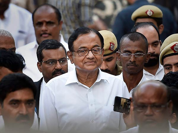 In INX Media next up for questioning is P Chidambaram