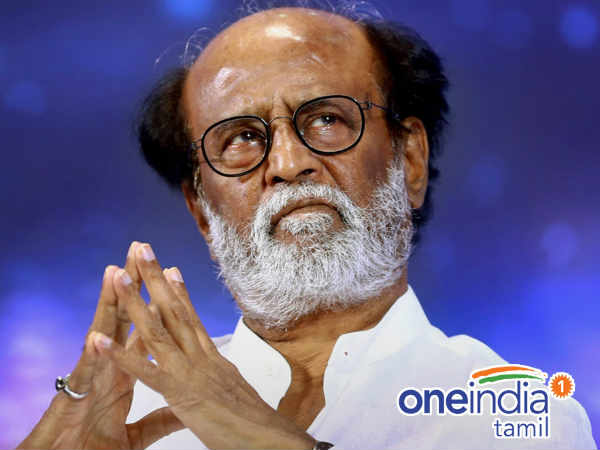 We need to work together to change the system says Rajini