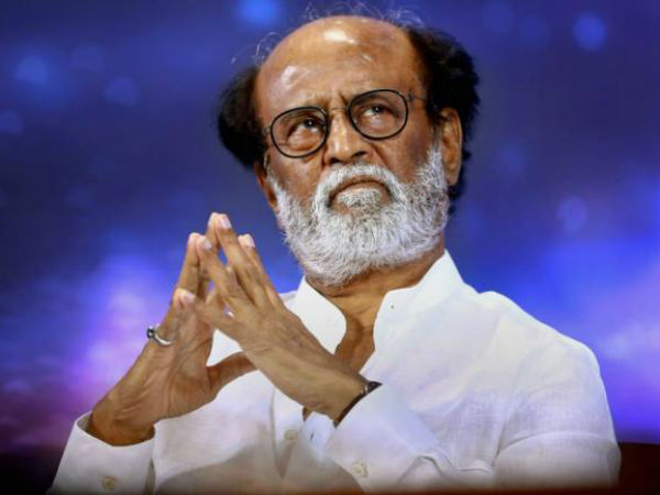 Rajinikanth silence over Sterilte Protest