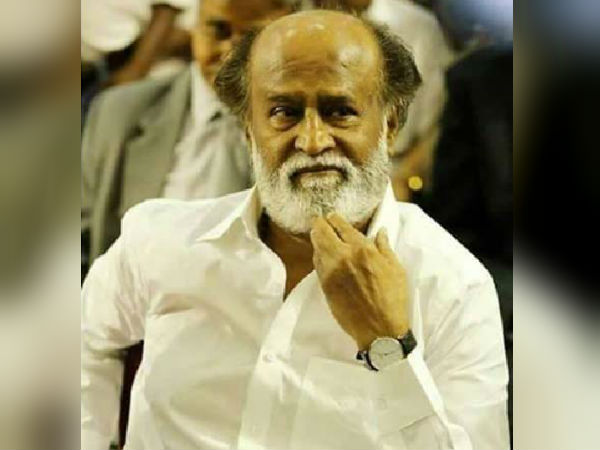 Why the TN Government is silent on Sterlite Rajini on Twitter