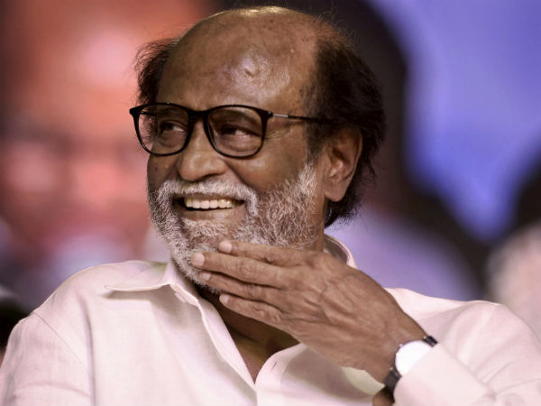 Rajinikanth targets Northern TN?