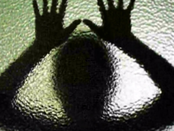 90 years old lady sexually assaulted in Maharastra