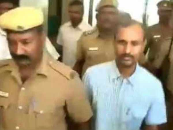 Ravichandran coiming out from jail in 15 days Parole