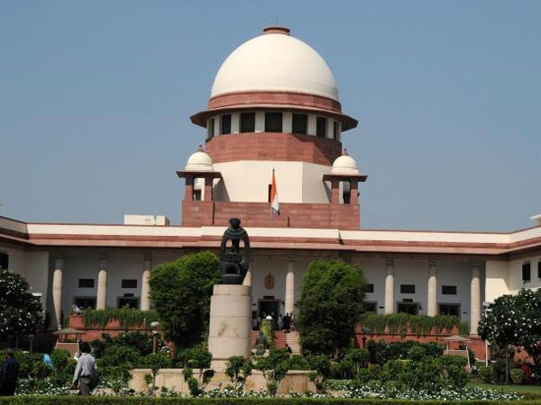 Cannot bar convicted person from heading political party, Centre tells SC