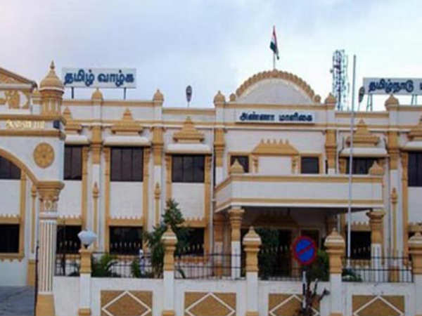 Tamilnadu state election comission seeks permission from HC bench for not conducting elections