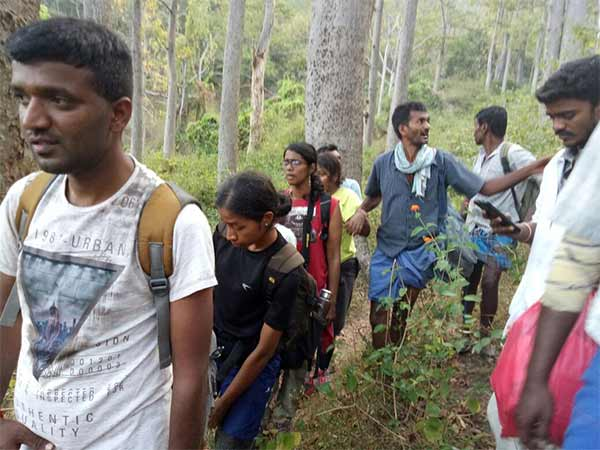 Chennai Trekking club closed after Kurangani fire accident