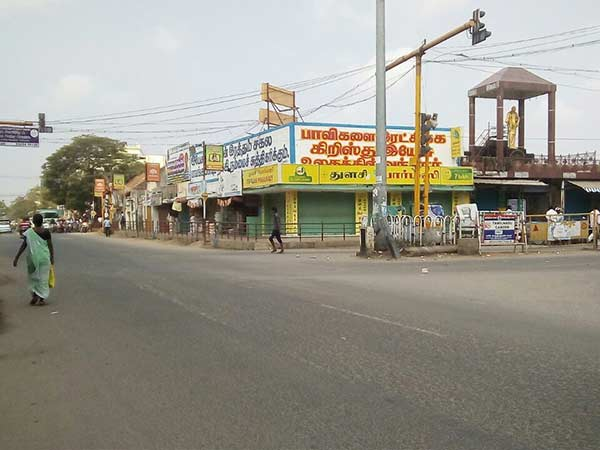 Thoothukudi Bandh: Mass Rally against Sterlite plant expansion