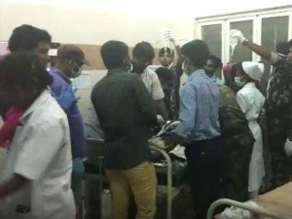 Kurangani fire accident death toll increased as 21