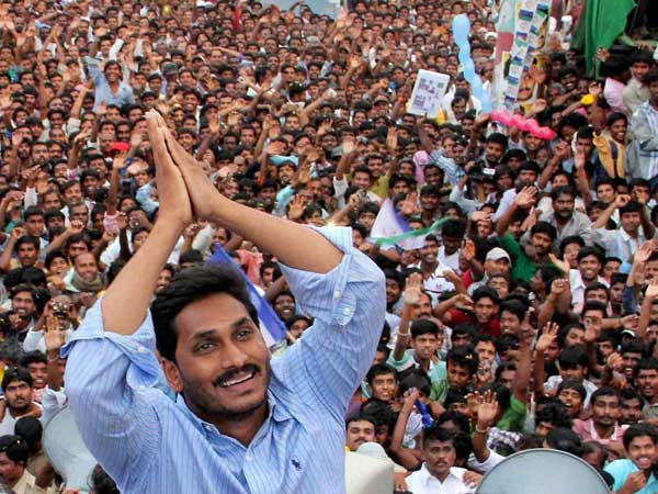 All set for a no-confidence motion against Modi government says YSR Congress