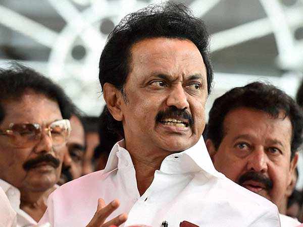 ADMK cheats Tamilnadu people on Cauvery issue says, Stalin