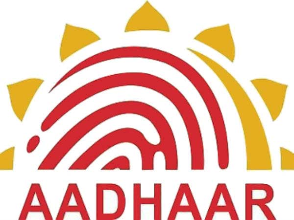 Centre says Aadhar can be given as proof for driving license