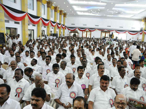 ADMK public meeting to held Delta district to implement CMB