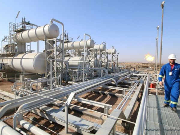 Bahrain Discovers New Oilfield
