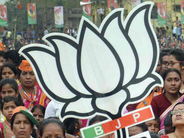 BJP announces first list of 72 candidates for Karnataka Assembly Election