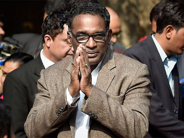 Selective Allocation Of Cases doubts On SC Integrity, Says Justice Chelameswar