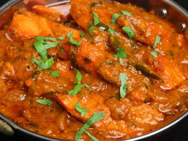 hyderabad man killed for chicken curry