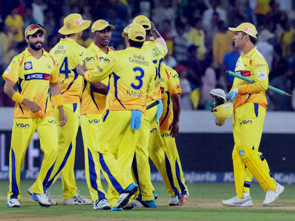 CSK players rejected Rajnikanth request