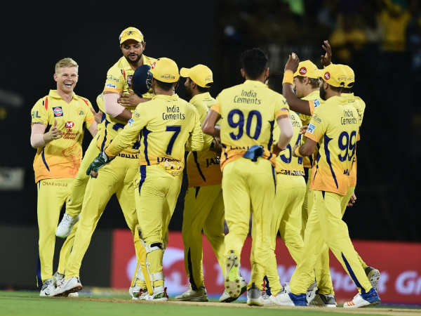 Maharashtra opposes CSK match schedule in Pune due to the water crisis