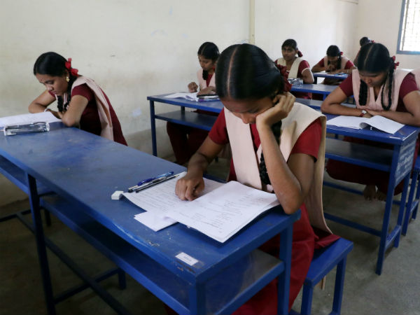 Plus 2 Board Exams ends today - Results on May 16