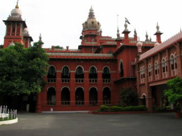 Madras highcourt judge Raja questions government why not Marina allowed for protest