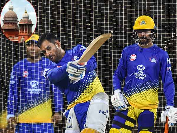 IPL should be banned : PIL filed in Chennai HC