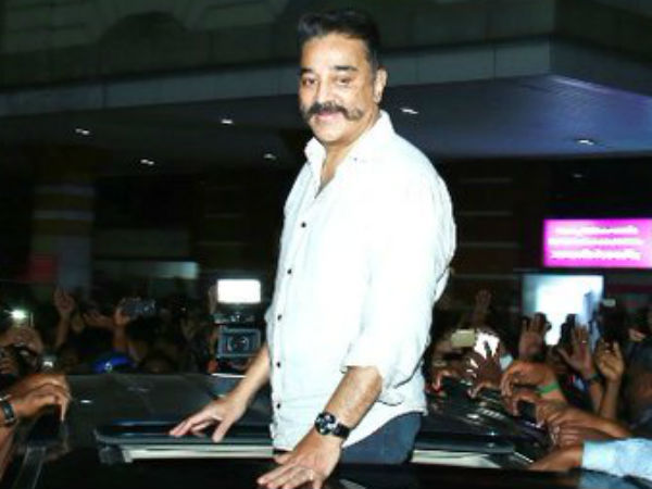 Kamal conducts general meeting in Coimbatore for 3 days