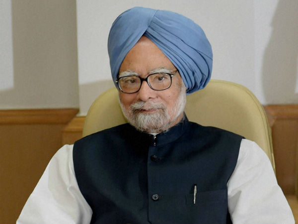 Its time to follow your own Advise to me says Manmohan SIngh