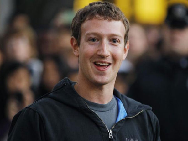 Mark Zuckerberg admits his details also stolen