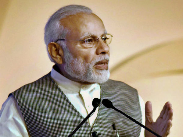 Sexual harassment in a civilized country is shameful:PM Modi
