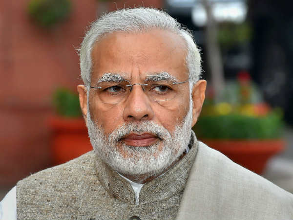 Prime Minister Modi keeps hunger strike on 12th April?