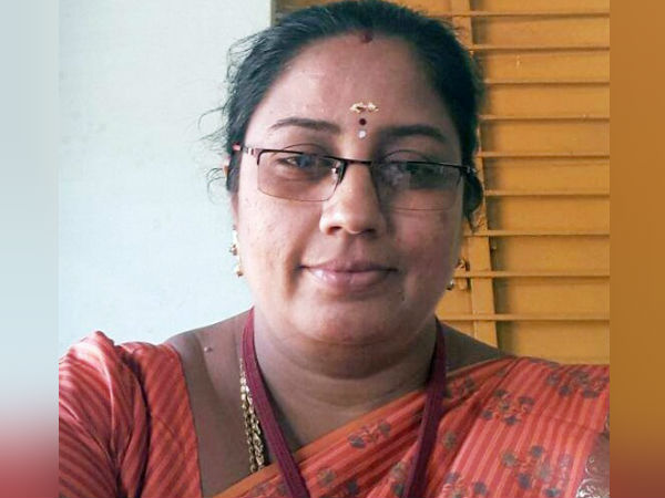 Madurai Kamaraj University professors gives complain on NirmalaDevi