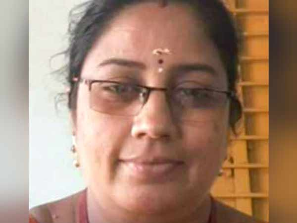 Governor should inquire the professor Nirmala: former principal