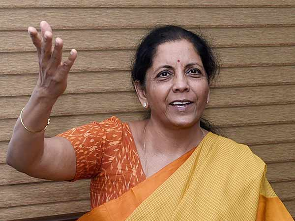 Defence Expo is to show pride of India says Nirmala Sitharaman