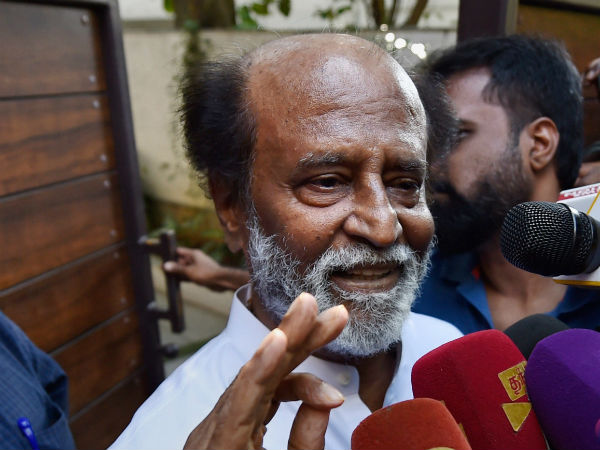 It is better to stop IPL games If we need it says, Rajini on Cauvery protest