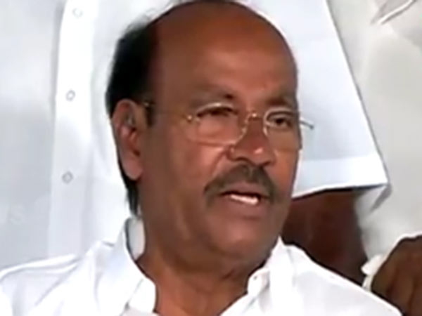 Nirmala Devi case: Ramadoss statement about Governors inquiry commission