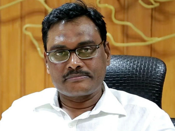 Amul top executive Rathnam resigned board denies allegations