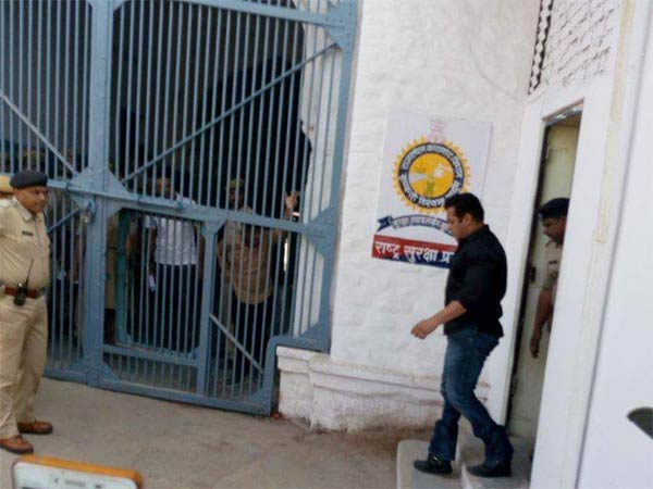 Salman khan convicted in poaching case
