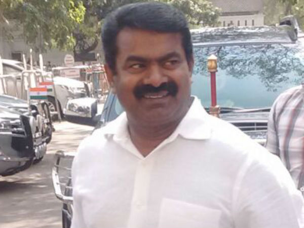 Seeman comments on Vaikos criticism