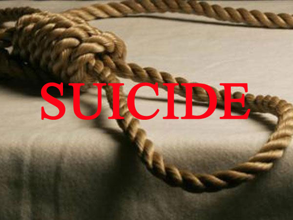 The Special S.I.committed suicide in chennai