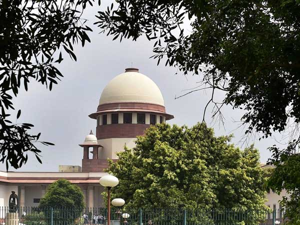 Supreme court rejected to stay sc st judgment