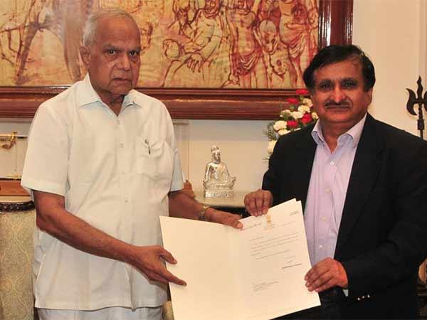 Anna Univ VC row: BJP insults Tamils?