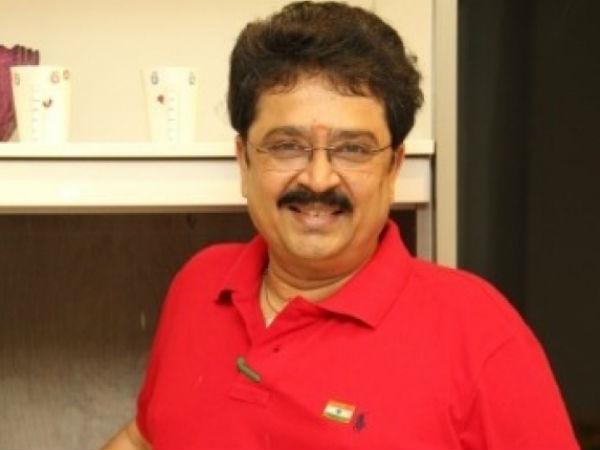 சென்னை போலீஸ் 4 பிரிவுகளில் வழக்கு பதிவு- எஸ்.வி.சேகர் எங்கே?