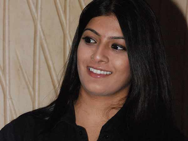 Wow what a country we live in says Varalakshmi