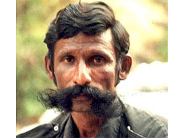 veerappan and his associate acquitted in tusk smuggling case