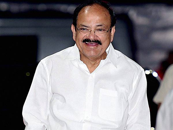RS chairman Venkaiah Naidu to discuss with legal advisors about impeachment motion
