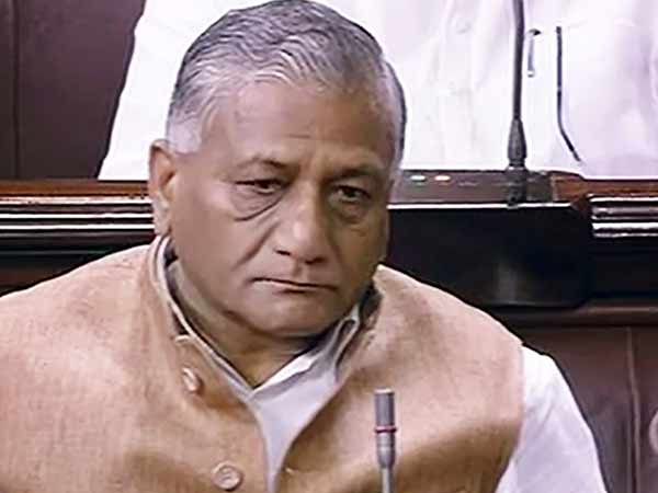 We have failed Ashifa as humans says Vijay Kumar Singh