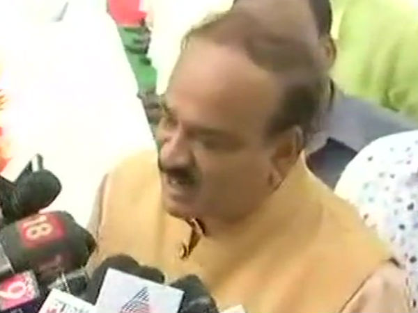 I think all the precedents are with the Governors decision: Ananth Kumar