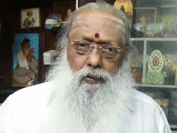 famous writer Balakumaran hospitalised
