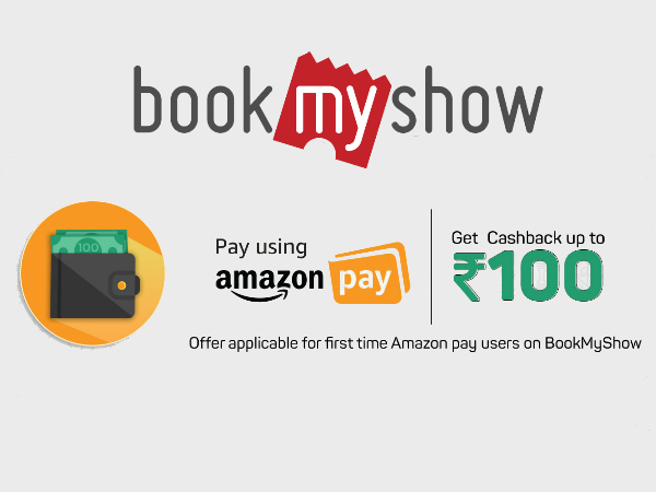 Avengers Infinity War: Get Rs.100 Cashback via Amazon Pay*