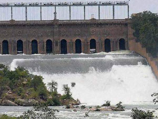 Cauvery: All set to submit scheme in SC says Central Water Resources Secretary
